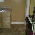 Ceramic tile, cabinets, paint, Metro Detroit
